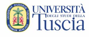 Orientamento Universitario UNITUS
