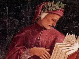 sulle orme di Dante